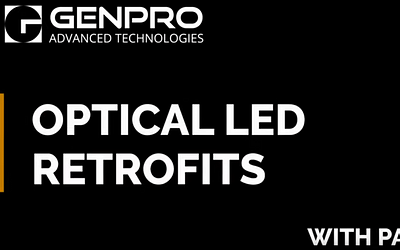 Optical LED Retrofit Kits