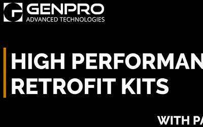 High Performance LED Retrofit Kits