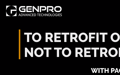 To Retrofit or Not to Retrofit
