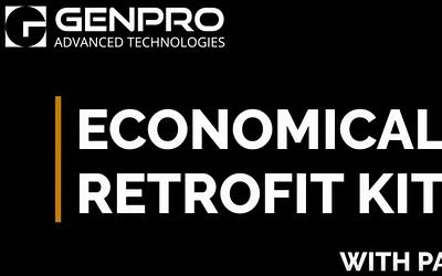 Economical Retrofit Kits